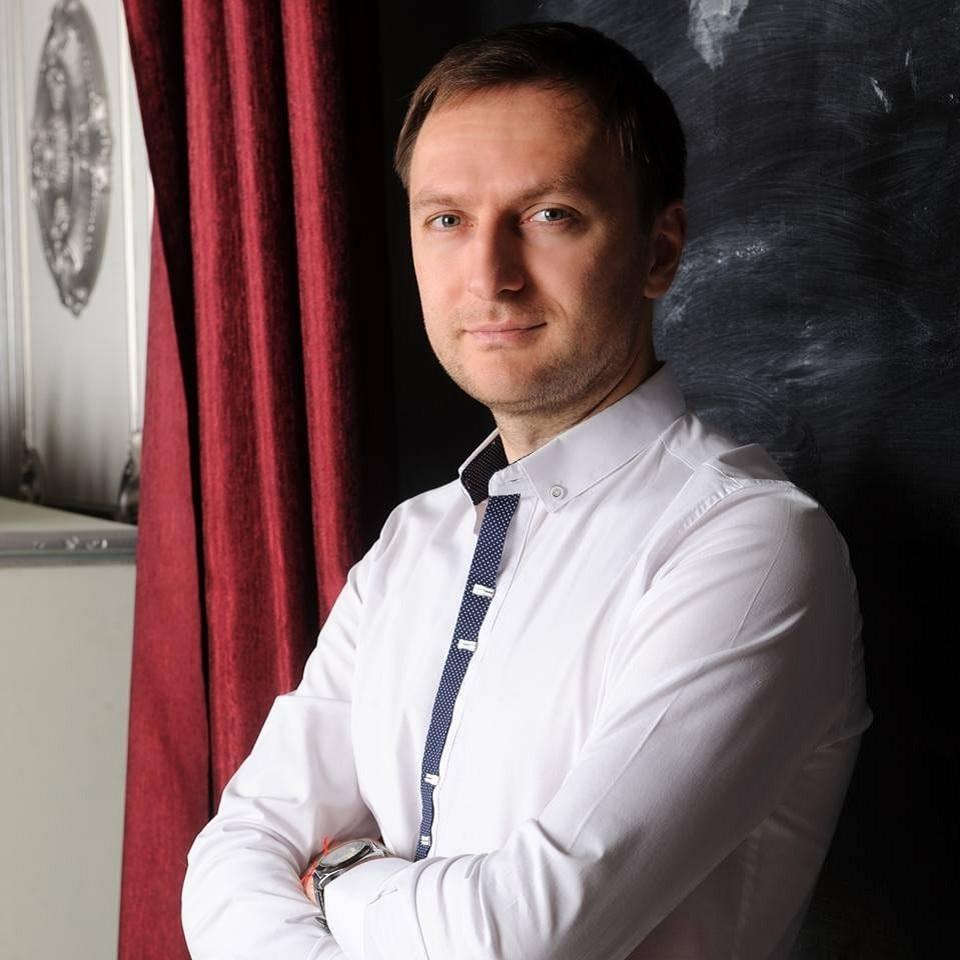 Иван Сторожук