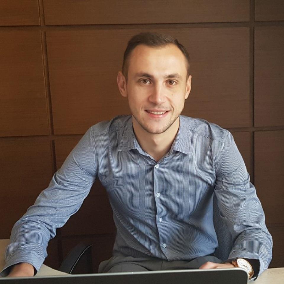 Алексей Геращенко
